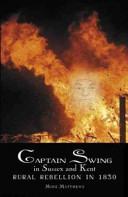 Captain Swing in Sussex and Kent