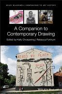 A Companion to Contemporary Drawing Pdf