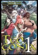 Teogonia: Volume 1 Pdf/ePub eBook