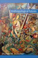 Anthropological Futures Pdf/ePub eBook
