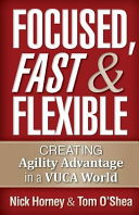 Focused  Fast and Flexible