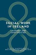 Social Work in Ireland