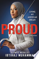 Proud (Young Readers Edition) Ibtihaj Muhammad Cover