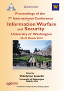 ICIW2012-Proceedings of the 7th International Conference on Information Warfare and Security