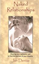 Naked Relationships ebook