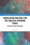 Pdf Translating Molière for the English-speaking Stage Telecharger