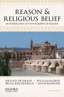 Reason & religious belief : an introduction to the philosophy of religion