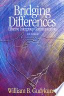 Bridging Differences