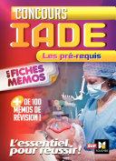 IADE - Métiers de la santé Pdf/ePub eBook