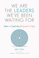 We are the Leaders We've Been Waiting For [Pdf/ePub] eBook