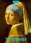 Jan Vermeer  1632 1675 Book