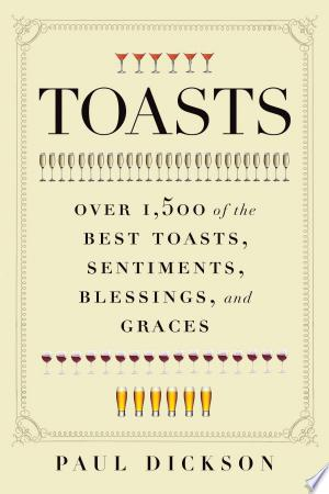 Download Toasts Free Books - Books