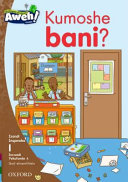 Books - Aweh! IsiXhosa Home Language Grade 1 Level 1 Reader 4: Kumoshe bani? | ISBN 9780190438456