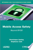 Mobile Access Safety
