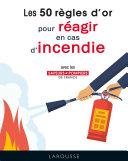 40 RO pour réagir en cas d'incendie
