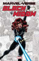 Marvel-Verse: Black Widow [Pdf/ePub] eBook