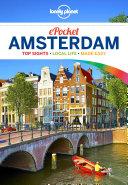 Lonely Planet Pocket Amsterdam