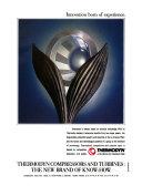 Turbomachinery International Handbook
