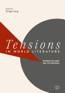 Tensions in World Literature