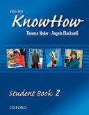 English KnowHow  Level 2 Book