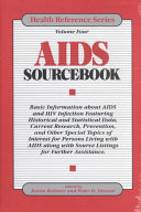 AIDS Sourcebook Book
