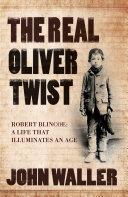 Pdf The Real Oliver Twist
