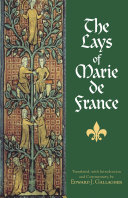 Pdf The Lays of Marie de France Telecharger