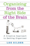 Organizing from the Right Side of the Brain ebook