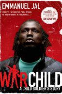 War Child Pdf/ePub eBook