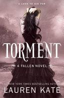 Torment Book
