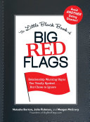Pdf The Little Black Book of Big Red Flags