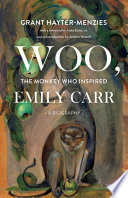 Woo  the Monkey Who Inspired Emily Carr