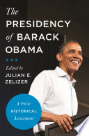 The Presidency Of Barack Obama Book PDF