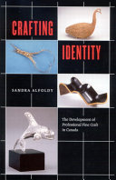 Crafting Identity