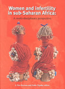 Women And Infertility In Sub Saharan Africa Book PDF
