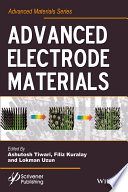 Advanced Electrode Materials Book PDF