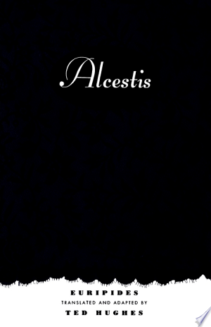 Download Alcestis online Books - godinez books