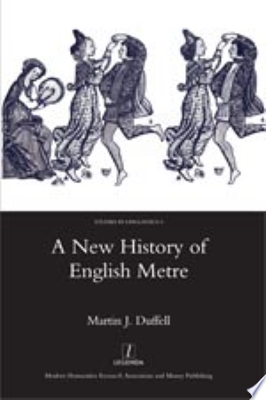 Free Download A New History of English Metre PDF - Writers Club