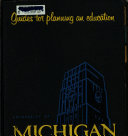 Guides For Planning An Education At The University Of Michigan