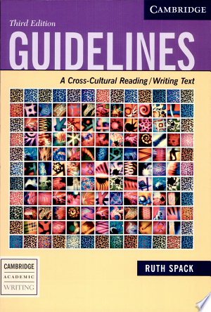 Download Guidelines Free Books - Dlebooks.net