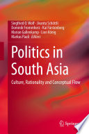 Politics in South Asia