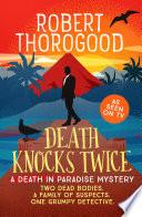 Death Knocks Twice Online Book
