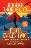 Death Knocks Twice Pdf/ePub eBook