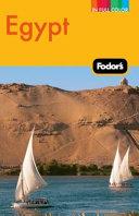 Fodor's Egypt