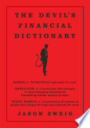 Read Online The Devil's Financial Dictionary For Free