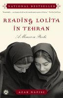 Reading Lolita in Tehran Pdf/ePub eBook
