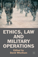 Ethics  Law and Military Operations