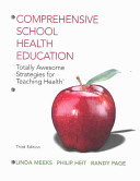 Comprehensive School Health Education with Ready Notes and PowerWeb OLC Bind-In Passcard