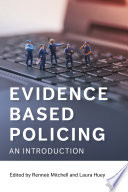 Evidence based policing