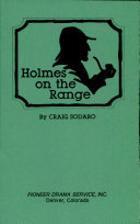 Pdf Holmes on the Range